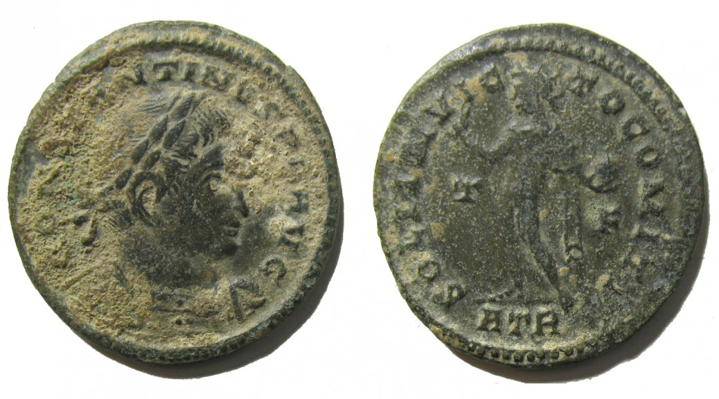 Roman coin2
