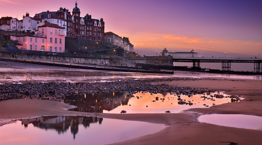 cromer-seafront