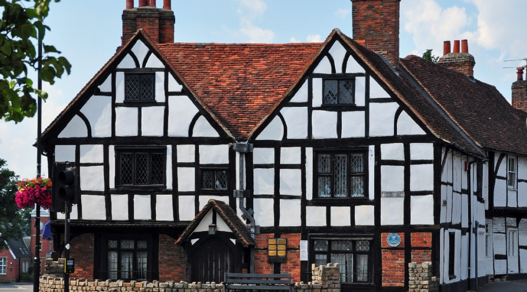 Tudor House1